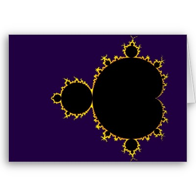 Solar Eclipse Greetings Card