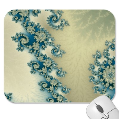 Seascape 3 Mousepad