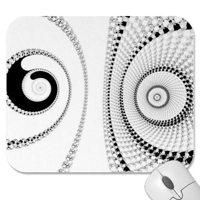 Spirole Mousepad