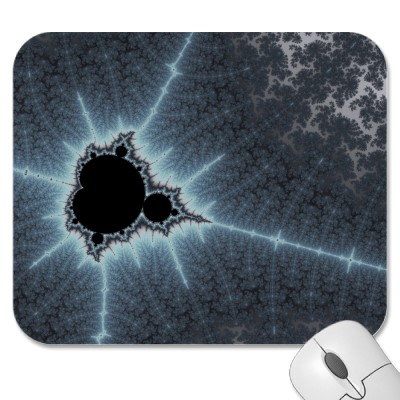 Weepy Mini Brot Mousepad