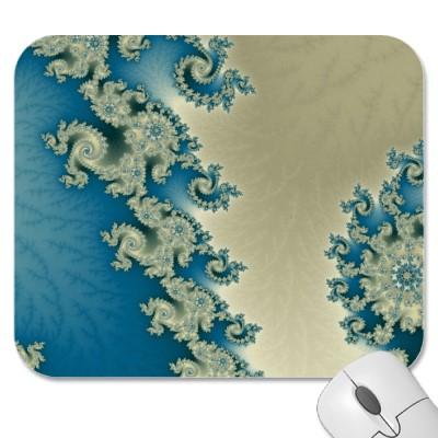 Seascape 4 Mousepad