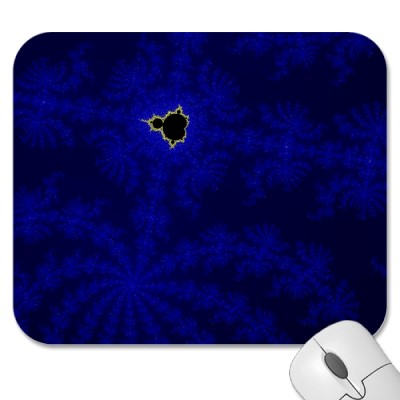 Eclipse Mousepad