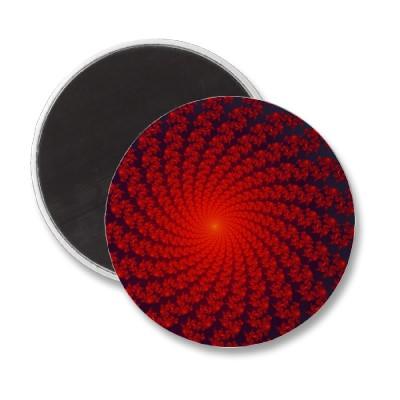 Circus Whirlpool 3 Magnet