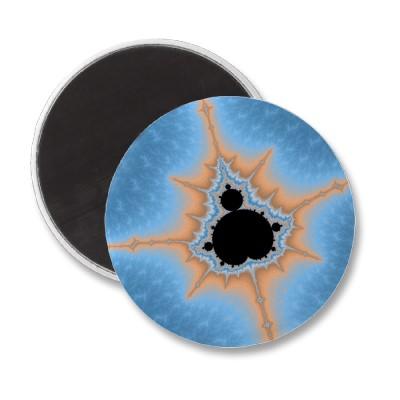 Pond Skater Magnet