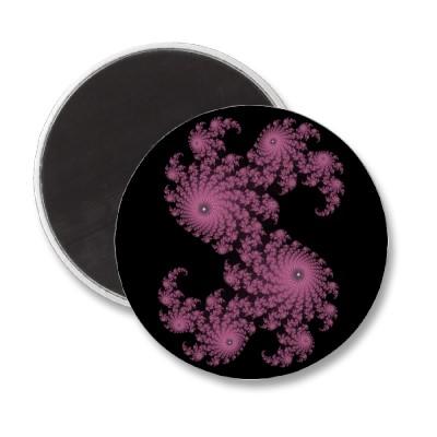 Pink Julia 324048 Magnet