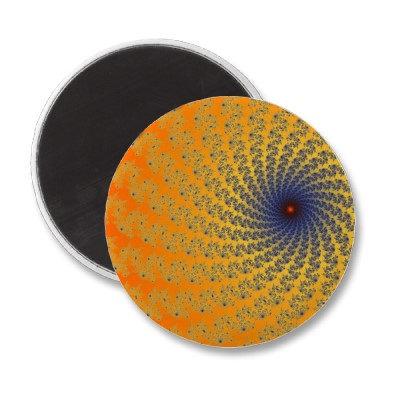 Hotcold Whirlpool 2 Magnet