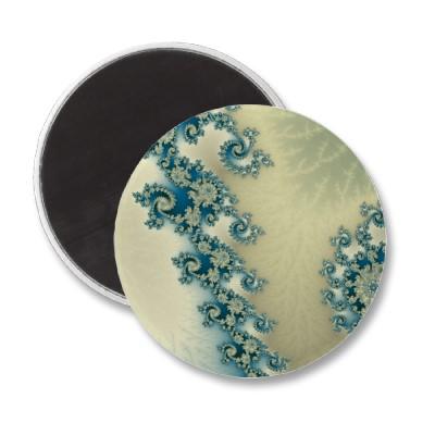 Seascape 3 Magnet