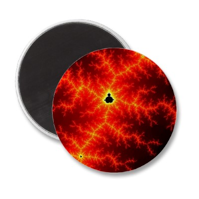 Lava Magnet