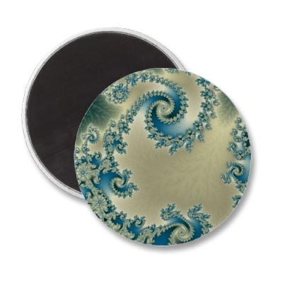 Seascape 2 Magnet