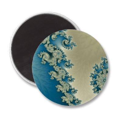 Seascape 4 Magnet