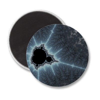 Weepy Mini Brot Magnet