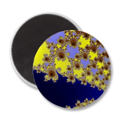 Urchins Magnet