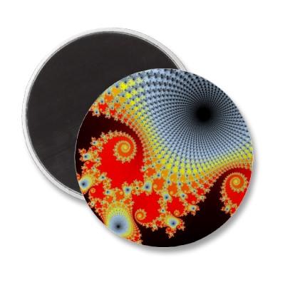 Infinity Magnet