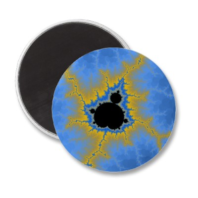 Sandbank Magnet