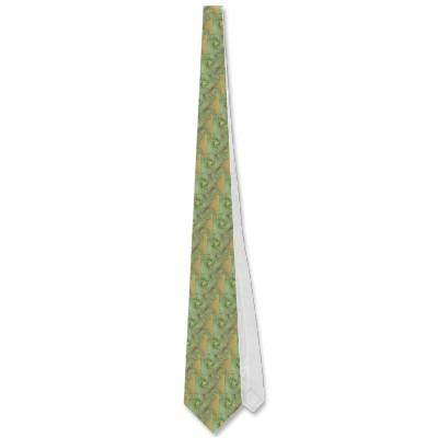 Pistachio Tongues Tie
