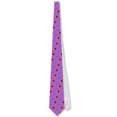 Pink Daydream Tie