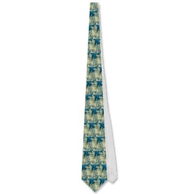 Seascape 1 Tie