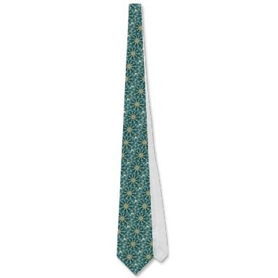 Starfish Decasteer Tie