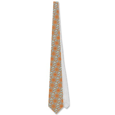 Summers Day Decasteer Tie