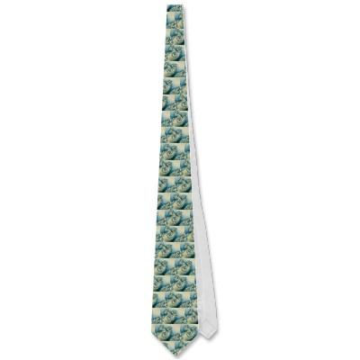 Seaside Triple Twirl Tie