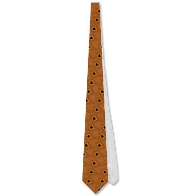 Spicey Mini Brot Tie