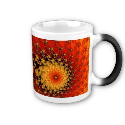 Twin Flames Mug