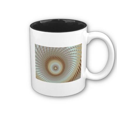 Loose Change Roundalls Mug