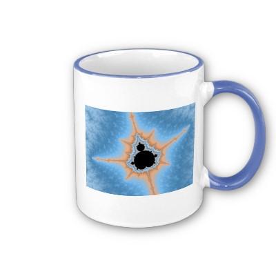 Pond Skater Mug