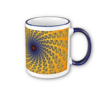 Hotcold Whirlpool 2 Mug