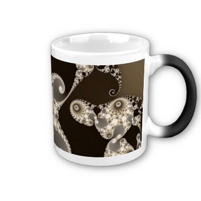 Coffee Tentacles Mug
