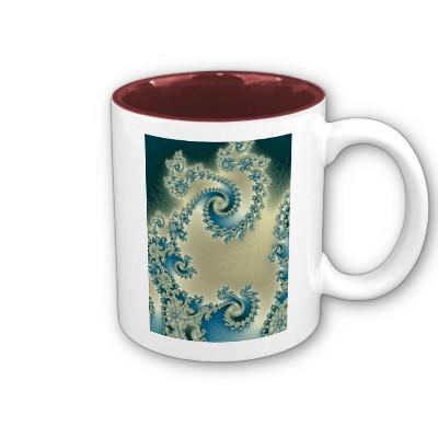Seascape 2 Mug
