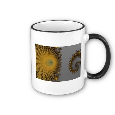 Pumpkin Spirole Mug