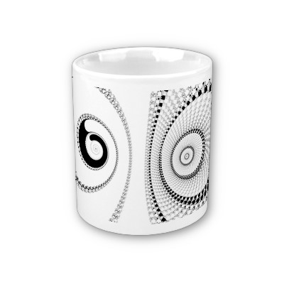 Spirole Mug