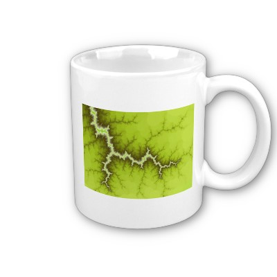 Apple Tree Roots Mug