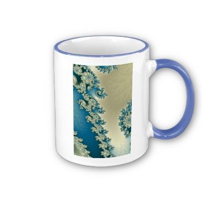Seascape 4 Mug