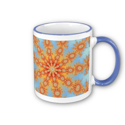 Summers Day Decasteer Mug