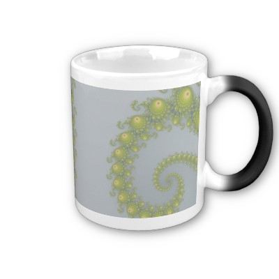 Baby Spirole Mug