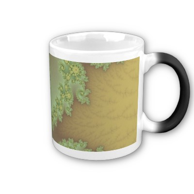 Pistachio Tongues Mug