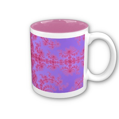 Pink Daydream Mug