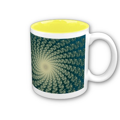 Seaside Whirlpool 3 Mug