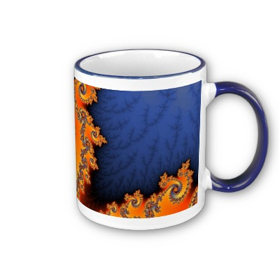 Hot Cold Triple Twirl Mug