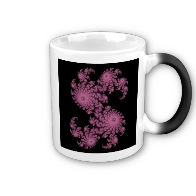 Pink Julia 324048 Mug