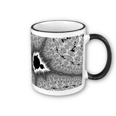 Black Mini Brot Mug
