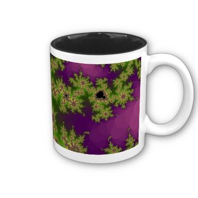 Mulberry Bush Mug