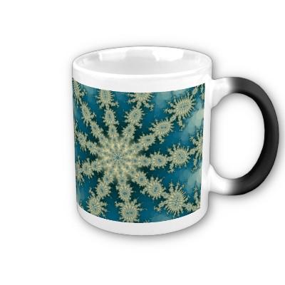 Starfish Decasteer Mug