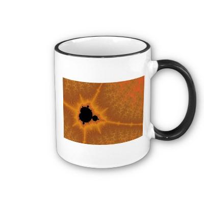 Spicey Mini Brot Mug