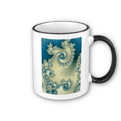 Seascape 1 Mug