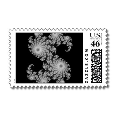 Grey Julia 324048 Postage Stamp