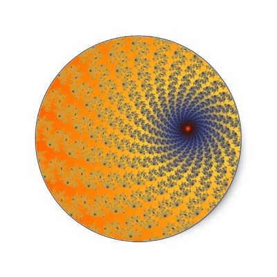 Hotcold Whirlpool 2 Sticker
