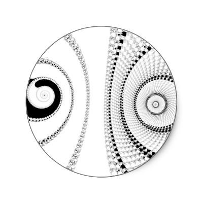 Spirole Sticker